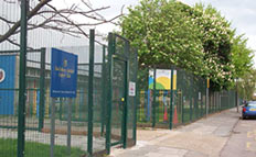 school security hertfordshire