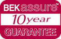 BEK ASSURE 10 YEARS GUARANTEE