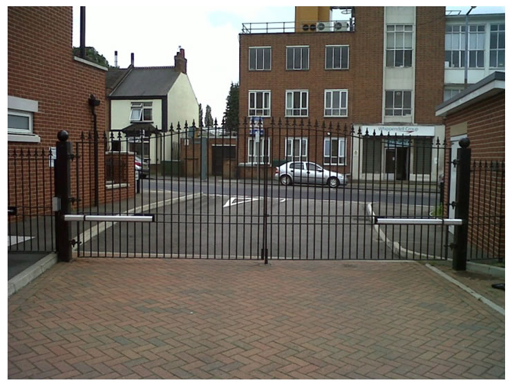 Wooden Fence Gates Styles